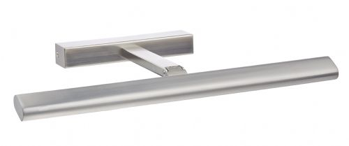 Estate Picture Lt 420MM Satin Chrome Led (Class 2 Double Insulated) BXEST6646-17